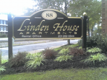 Linden House Apartments, Hackensack, NJ
