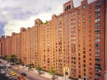 London Terrace, New York City, NY