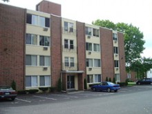 Maple Court Apartments, Stamford, CT