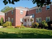 Myrtle West Apartments, Irvington, NJ