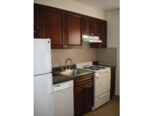 Palisade Gardens Apartments, Fort Lee, NJ