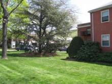 Palisade Gardens Apartments, Fort Lee, NJ