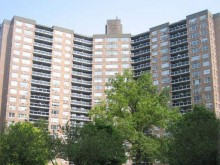 Parker Towers, Forest Hill, NY