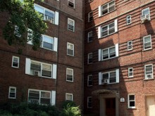 Parkwood Place Apartments, Newark, NJ