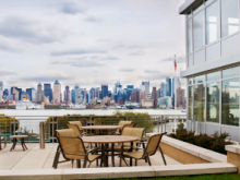 RiversEdge at Port Imperial, Weehawken, NJ