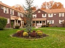 Riverview Gardens, North Arlington, NJ