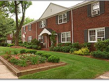 Rumsey Park Apartments, Caldwell, NJ