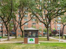 Savoy Park - 15 West 139th Street, New York, NY