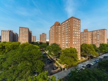 Savoy Park - 30 West 141st Street, New York, NY