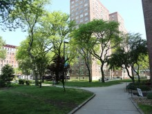 Savoy Park - 45 West 139th Street, New York, NY