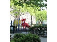 Savoy Park - 45 West 139th Street, New York, NY