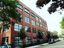 Silk Mill Lofts, Bloomfield, NJ