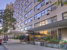 The Ambassador East, New York, NY