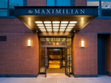 The Maximilian, Long Island City, NY