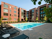 The Sheffield at Englewood South, Englewood, NJ