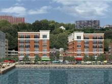 The View at Edgewater Harbor, Edgewater, NJ