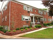 Westcourt Apartments, Caldwell, NJ