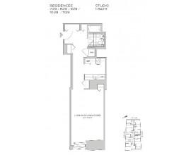 70 Pine Apartments, New York, NY