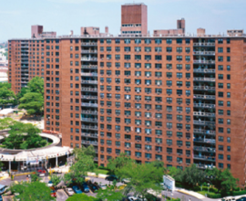 Queenswood Apartments in Queens, NY