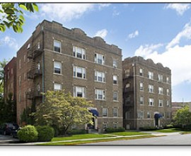 Montgomery Arms Apartments Bloomfield Nj