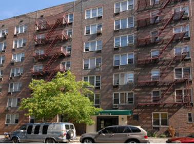 1-29 Bogardus Place, New York, NY