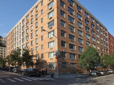 100 Jane Street, New York, NY