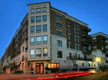 1000 Jefferson, Hoboken, NY
