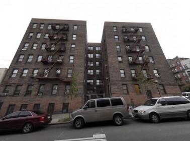101 East 116th Street, New York, NY