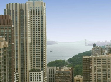 101 West End, Manhattan, NY