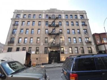 104 West 190th Street, Bronx, NY