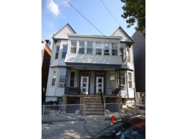 106 Cottage Street, Jersey City, NJ