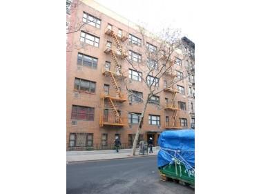 107 St Mark's Place, New York, NY