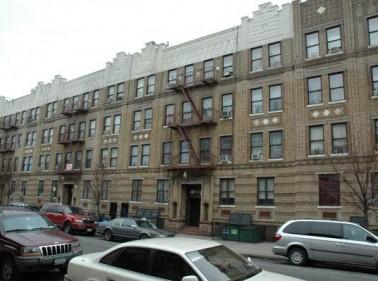 1092-1096 President Street, Brooklyn, NY