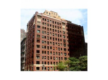 11 Waverly Place, New York, NY