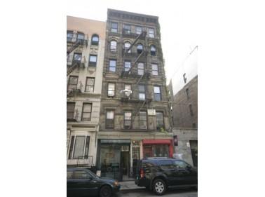 110 East 7th Street, New York, NY