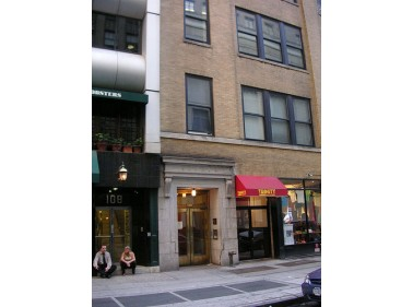 110 Greenwich Street, New York, NY