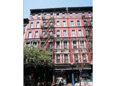115 Saint Marks Place, New York, NY
