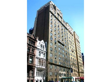 115 West 86th Street, New York, NY