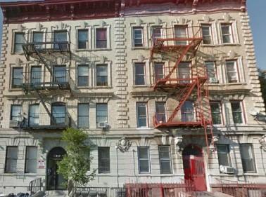 117 Van Buren Street, Brooklyn, NY