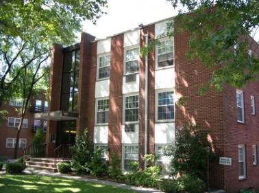 117 Vose Avenue Apartments, South Orange, NJ