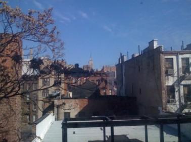 117 Waverly Place, New York, NY