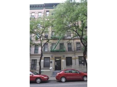 118 West 109th Street, New York, NY
