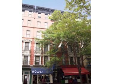 119 Saint Marks Place, New York, NY