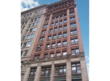 120 Liberty Street, New York, NY