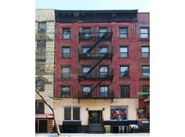 124 MacDougal Street, New York, NY