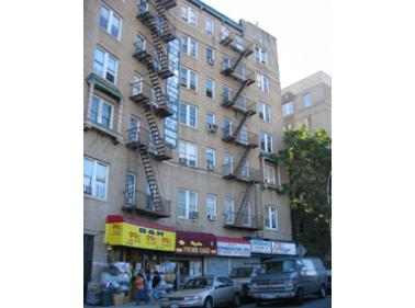 1270 Gerard Avenue, Bronx, NY