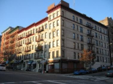 1272 Amsterdam Avenue, New York, NY
