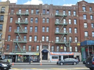 131 West Kingsbridge Road, Bronx, NY