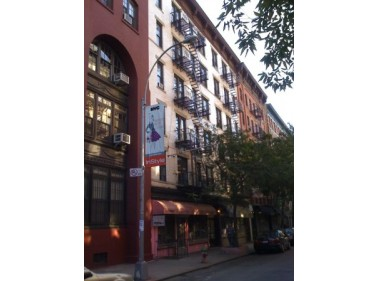 132-134 Thompson Street, New York, NY