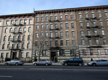 132 Sherman Avenue, New York, NY